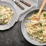 one pot pasta recipes pasta alfredo